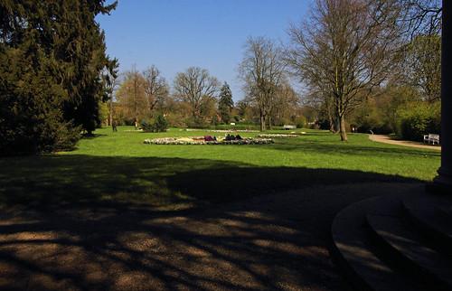 """Schlossgarten Eutin (30) Tempelgarten • <a style=""""font-size:0.8em;"""" href=""""http://www.flickr.com/photos/69570948@N04/26928345225/"""" target=""""_blank"""">View on Flickr</a>"""