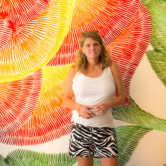 In Bloom (Thomas Hawk) Tags: vacation hot flower sexy mom mexico hotel cabo pretty julia fav50 gorgeous hilton spouse babe delicious fox stunning wife bajacalifornia baja hottie lovely cabosanlucas loscabos juliapeterson fav10 fav25 hiltonloscabos mrsth loscaboshilton