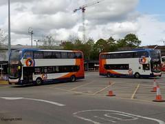 Stagecoach Western 10519/25 - SN65 OMF/O at Buchanan Bus Stn (Duffy 3) Tags: stagecoach western