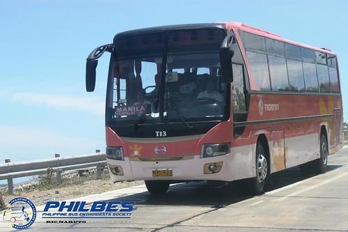 TransportPro Services T13