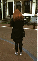 smell of amsterdam 14 (antlinjian) Tags: film amsterdam canon fuji ae1 18 50 jordaan c200