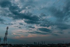 160626_153_5D3_2181 (oda.shinsuke) Tags: sunsetcloud vsco
