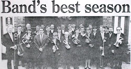1991 Best Season Contesting