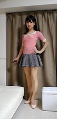 DSC07371 (mimo-momo) Tags: japanese crossdressing transvestite crossdresser crossdress