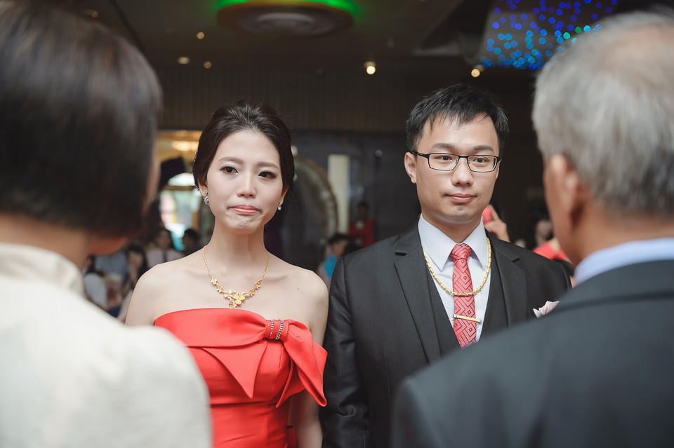 婚禮攝影-台南情定婚宴城堡永康館-44