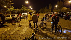 EE16-004 (mandapropndf) Tags: braslia df omega asfalto pirenpolis pedal pir noturno apoio extremos mymi cicloviagem extrapolando