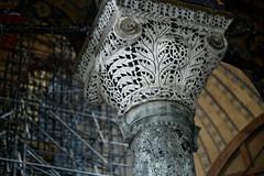 IMG_7550 (sixthland) Tags: church museum turkey istanbul mosque hagiasofia ayasofya 550d