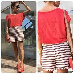 Hoy en el blog/ today on http://ift.tt/1gvvxOJ ~~Feliz noche de lunes a todos!!! Con mis alitas en la espada os deseo dulces sueos!  #elblogdemonica #inspiration #inspiracion #happy #instagram #ootd #look #lookoftheday #outfit #outfitoftheday #tre (elblogdemonica) Tags: hat fashion shirt bag happy shoes pants details moda zapatos jacket trendy tendencias looks pantalones sombrero collar camiseta detalles outfits bolso chaqueta pulseras mystyle basicos streetstyle sportlook miestilo modaespaola blogdemoda springlooks instagram ifttt tagsforlike elblogdemonica