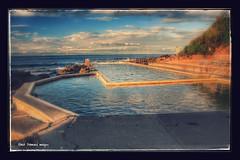 Black Head Ocean Baths, Hallidays Point, NSW (mypix4u2c) Tags: pool effects australia baths nsw blackhead oceanpool googlephotos hallidayspoint midnorthcoast swummingpool blackheadoceanbaths blackheadpool stylisedphotoeffects googlephotoseffects stylisedphoto googlephotosautoeffects stylisedphotos