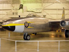 "North American B-45C Tornado 14 • <a style=""font-size:0.8em;"" href=""http://www.flickr.com/photos/81723459@N04/27810325475/"" target=""_blank"">View on Flickr</a>"