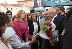 YOZGAT MEYDANINDA BINLERCE KISI ILE IFTAR (FOTO 3/3) (CHP FOTOGRAF) Tags: sol turkey turkiye chp ankara cumhuriyet politika iftar kemal tbmm meclis sosyal yozgat siyaset kilicdaroglu sosyaldemokrasi