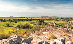 Ubirr (Andrea Schaffer) Tags: winter june australia lookout australien northernterritory australie kakadunationalpark topend ubirr 2016 dryseason   canonefs1755mmf28isusm nadablookout canon70d