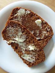 Honey-Spice Bread (ljstubbs) Tags: food recipe ginger baking cinnamon egg honey spices flour nutmeg cloves allspice davidlebovitz aniseseed