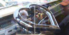 'Van Dulce' (bballchico) Tags: chevrolet chrome santamaria van carshow steeringwheel sportvan cruisinnationals westcoastkustomscruisinnationals gonnerssocentral