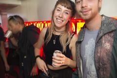 Couple // ADE @ Mary Go Wild (Merlijn Hoek) Tags: party amsterdam nikon mary basement saturday rave ade merlijn zeedijk 2014 zaterdag amsterdamdanceevent merlijnhoek nikond800 marygowild basementrave