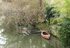 sad forgotten boats (RobinP1951) Tags: vienne charente civray poitoucharentes