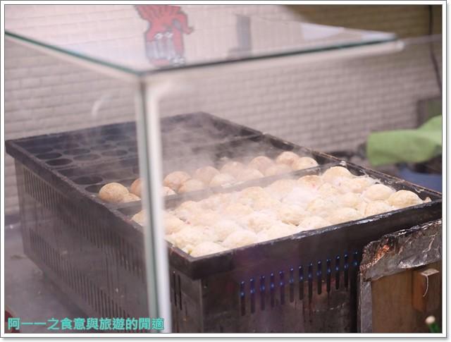 捷運松山站美食饒河夜市大阪燒章魚燒台北小吃image023