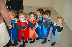 Colegio Orvalle - fiesta de navidad de infantil (1)