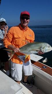 adventure fishing charters amelia island