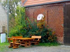 2014-10-20 Kremmen 01 (dks-spezial) Tags: brandenburg oberhavel scheunenviertel kremmen
