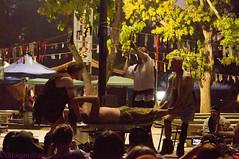 20141108-067.jpg (ctmorgan) Tags: california unitedstates boxers underwear fresno renaissancefaire bedofnails pantsed medievalmadness kearneypark shockcollars kearneyparkrenaissancefaire cinderblocksmash