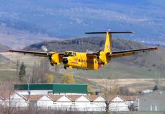 115457 (John W Olafson) Tags: buffalo vernon takeoff sar rcaf dehavilland searchandrescue cc115 dhc5 115457