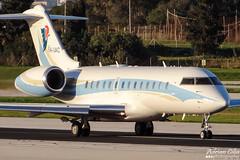 Private --- Bombardier BD-700 Global 5000 --- 5A-UAC (Drinu C) Tags: plane private aircraft sony 5000 dsc global mla bombardier bizjet privatejet bd700 lmml hx100v adrianciliaphotography 5auac