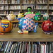 Wellman GMTC Pumpkin Contest Winners 2014