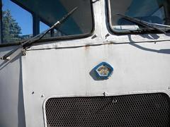 Walkaround the vintage Soviet bus -    (victor.dashkiyeff) Tags: bus vintage automobile ukraine soviet vehicle kharkov rare ussr kharkiv
