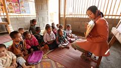 Education in Laos