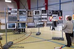 6-Expo photos club MJC (clubphotomjcrodez) Tags: photos exposition artisans peintures maquettes toiles élus officiels modèlesréduits onetlechateau costesrouges