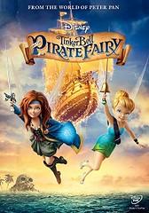 Tinker Bell 5 and The Pirate Fairy ทิงเกอร์เบล กับโจรสลัดนางฟ้า