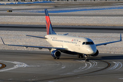 Delta Connection ERJ-170SE N860RW at KCMH (Lunken Spotter) Tags: travel winter columbus ohio snow cold ice plane airplane evening flying airport frost snowy aviation jets airplanes flight jet freezing delta frosty freeze airline planes oh arrival traveling icy airports wintertime airlines airliner evenings airliners airtravel embraer170 embraer arriving taxiing snows wintry taxiway planespotting internationalairport tcf franklincounty deltaconnection embraererj170100se portcolumbusinternationalairport shuttleamerica erj170100se aviationphotography embraere170 centralohio portcolumbusairport embraer170se ejet n860rw ohioaviation embraererj170se