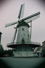 Molen (dariusz_ceglarski) Tags: mill netherlands windmills molen stellendam goeree overflakkee wiatrak holadnia