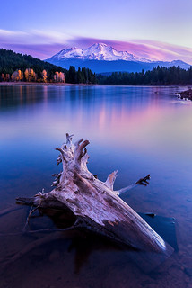 Solitude | Mt Shasta, California