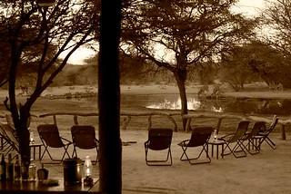 Botswana Hunting Safari 7