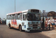 JMT 60 (Coco the Jerzee Busman) Tags: uk bus ford islands coach channel jmt dominant duple r1014 jerseybus