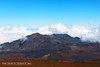 Haleakala Crater (Jawor_Photography) Tags: statepark red sky mars mountain nature rock clouds landscape island volcano hawaii nationalpark rocks natural maui cliffs rockface haleakala crater peaks anotherworld dormant rockformation haleakalacrater intheclouds jaworphotography