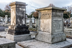 Mount Jerome Cemetery & Crematorium is situated in Harold's Cross Ref-100472 (infomatique) Tags: ireland dublin cemetery graveyard europe victorian streetphotography monuments gravestones touristattraction mountjerome streetsofdublin infomatique mountjeromedec2014infomatique