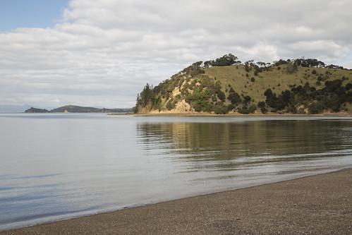 Waiheke Island con Fede