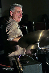 """Dale Storr Band at the Heathlands Boogaloo Blues Weekend December 2014 • <a style=""""font-size:0.8em;"""" href=""""http://www.flickr.com/photos/86643986@N07/15969809809/"""" target=""""_blank"""">View on Flickr</a>"""