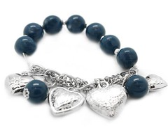 Glimpse of Malibu Blue Bracelet P9511A-5