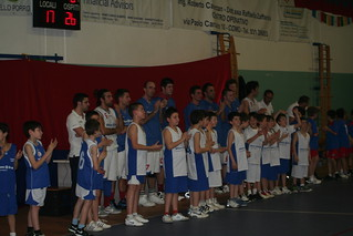 Basket Ultima Giornata 129