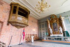 Oslo Castello e Fortezza di Akershus (liviob) Tags: oslo europa scandinavia akershus castello viaggio norvegia fortezza