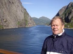 Lofoten 2008 (alpinavej) Tags: norge peter 2008 lofoten hurtigruten trollfjorden