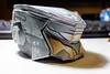 Paper Jaeger Project 2 (phnrested) Tags: 35mm paper robot fuji pacific desk head fujifilm jaeger rim eureka mech papercraft striker x100 23mm apsc x100t fujifilmx100t fujix100t