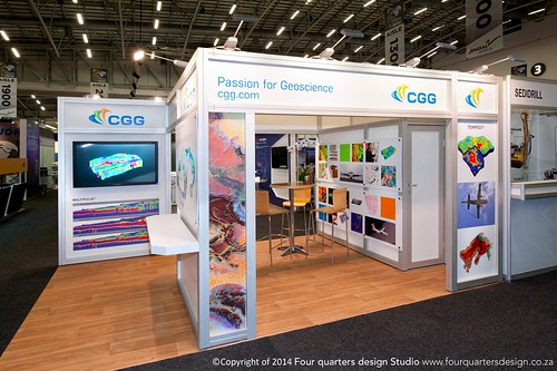 CAPE TOWN STAND DESIGNERS