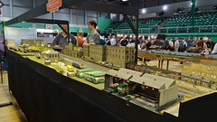 DSC00199 (BluebellModelRail) Tags: buckinghamshire may exhibition aylesbury em bankholiday modelrailway 2016 railex wibdenshaw stokemandevillestadium rdmrc
