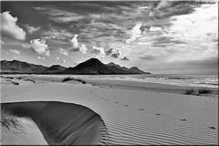 Los Genoveses (juanmerkader) Tags: travel sea espaa naturaleza beach mar spain sand nikon europe seascapes picture playa pic arena almera cabodegata marinas picofftheday nikond750