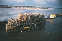 000019 (bigalid) Tags: film 35mm toy harbour plastic shore northumbria april amble 2016 c41 fixedfocus vuws superheadzwideandslim agfaphotovistaplus200